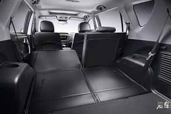 起步价不到9万,这三款自主SUV有合资车型的影子!