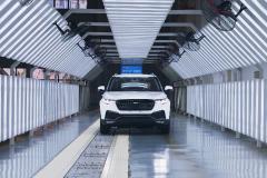 从金华工厂到T700贺岁版试驾,来重新认识一下众泰汽车!