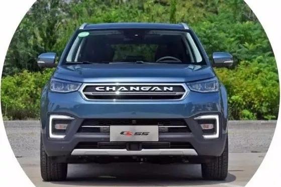 2017年最大的黑马SUV!不到半年卖出8万台,8万起售你买吗?