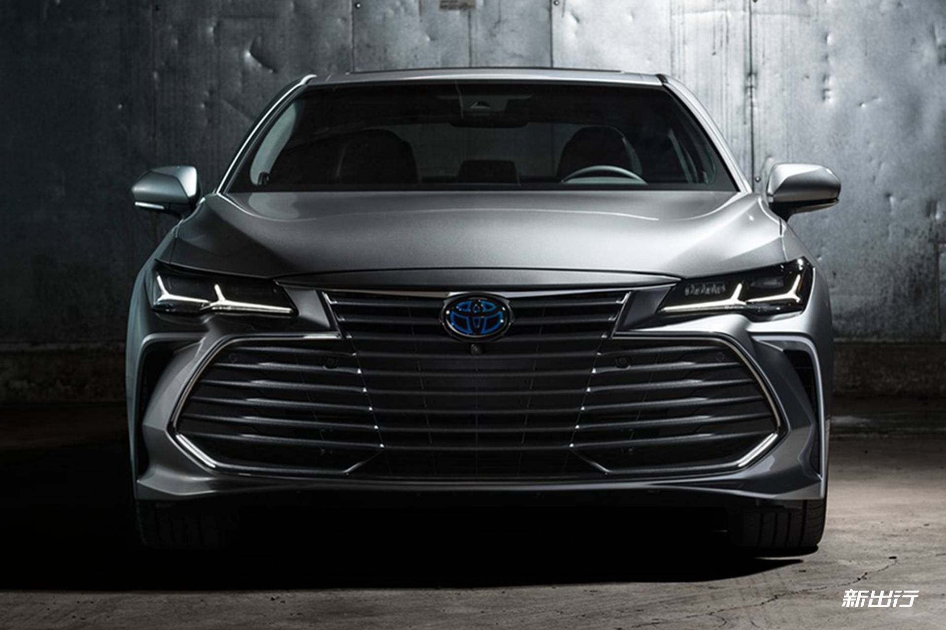 丰田全新 Avalon 北美车展发布 未来有望国产上市