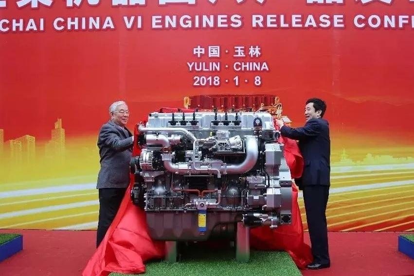 有这14款国六柴油/燃气发动机,国六何所惧!