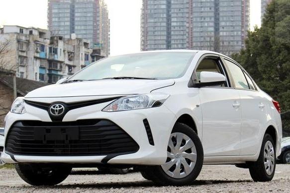 丰田最厚道的轿车,6万就标配ESP,比捷达还省油,比买飞度划算