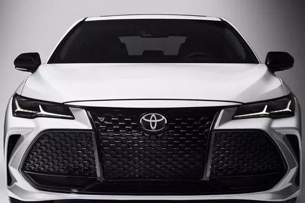 丰田全新一代Avalon北美车展首发,未来将引入国内