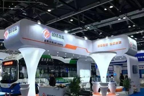 国轩高科5GWh三元622产线上半年投产 加速转向乘用车市场
