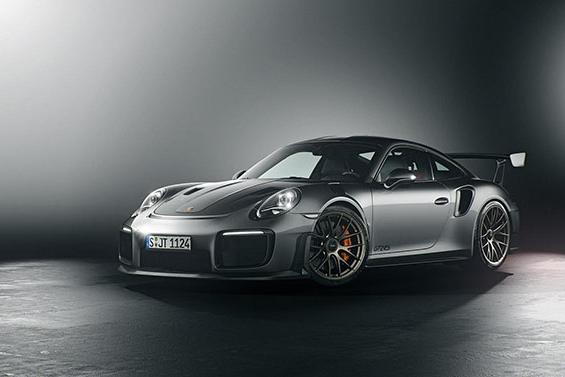 市售涡轮机升功率排行前5名,911 GT2 RS没进前三