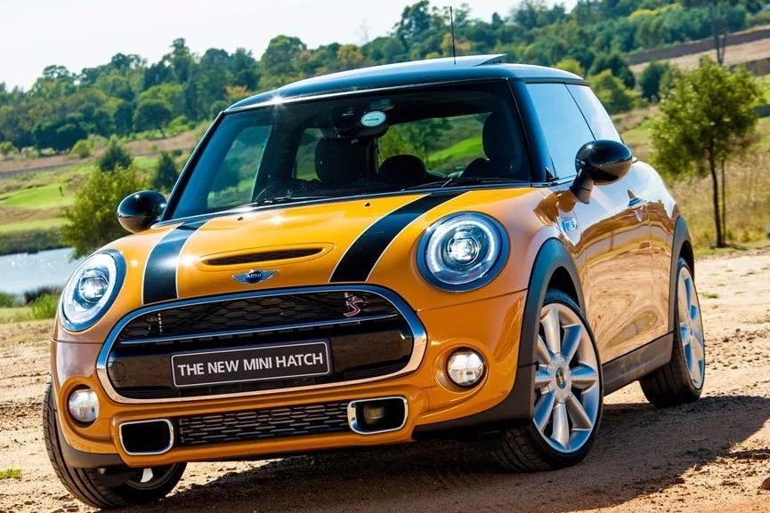 女司机并不比男司机差,但想买这些车的姑娘还是要三思啊