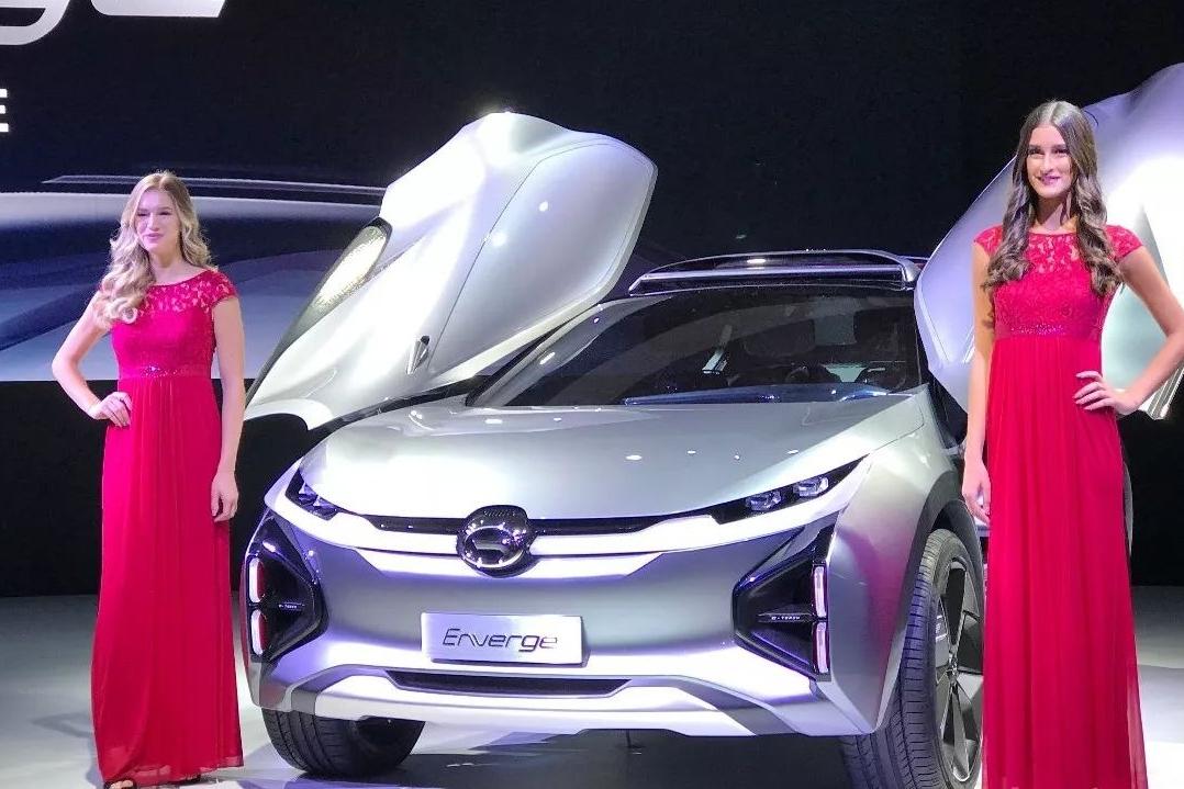 【环球车企】中国自主品牌汽车已具备进军美国条件
