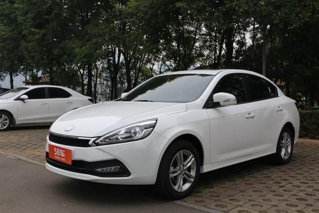 天津一汽骏派A70多少钱 促销优惠1.8万