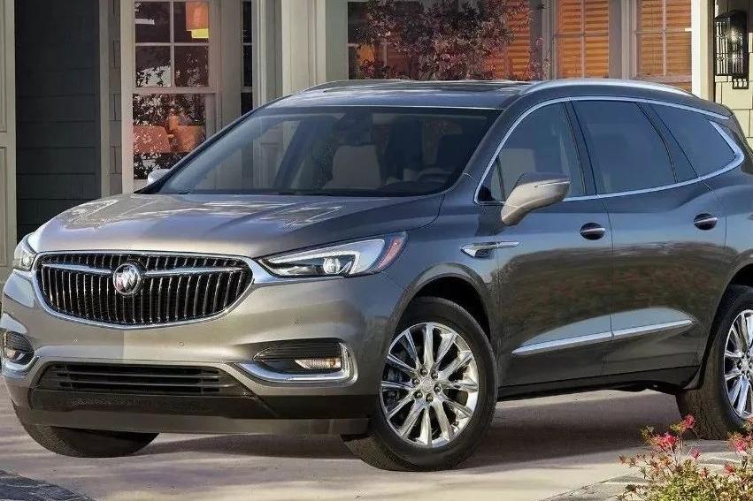 这豪华中大型SUV即将上市,车长5米1,售价40万?