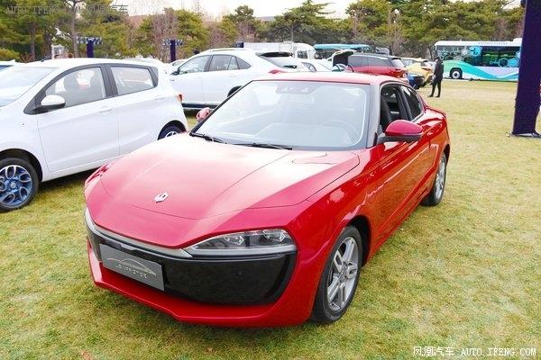 朱江明:汽车产业变革