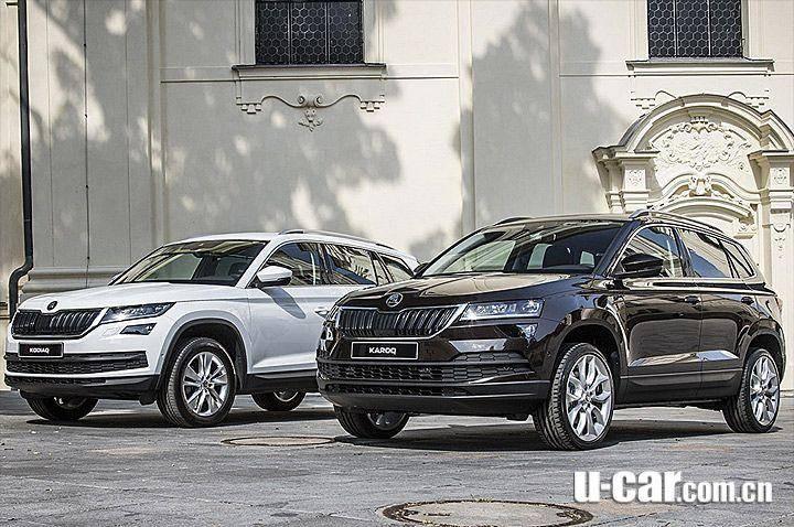 战力再增, 野帝继承人? 斯柯达将在北京车展再发布新款SUV