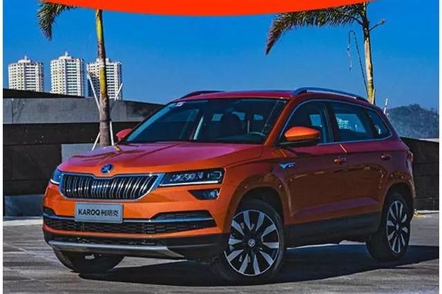 2018年还有这些合资新车要上市,其中2台已预定爆款!