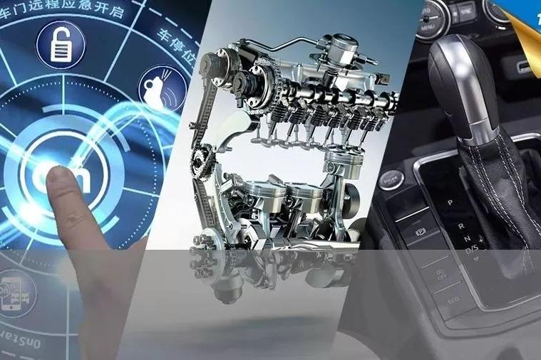 今年哪些技术将普及,8速以上的变速箱和混合动力是注定的!