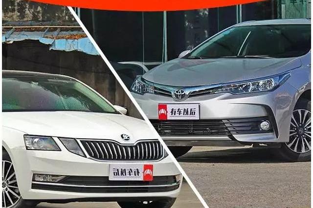 全球销量No.1的轿车,性价比竟然不如一台德系车......