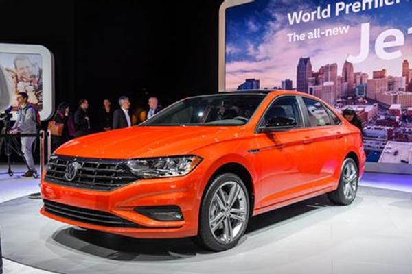 北美车展上,最值得中国车迷期待的新车有哪些?