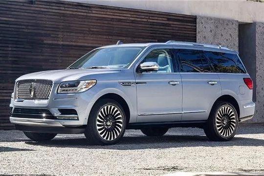 这些百万级SUV,不比刚上市的全新领航员差!