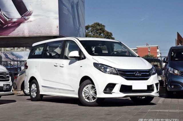 年度二胎家庭最佳用车:这台国产MPV高颜值接地气,大空间亮了