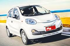 中国品牌车2017年在巴西销量排行