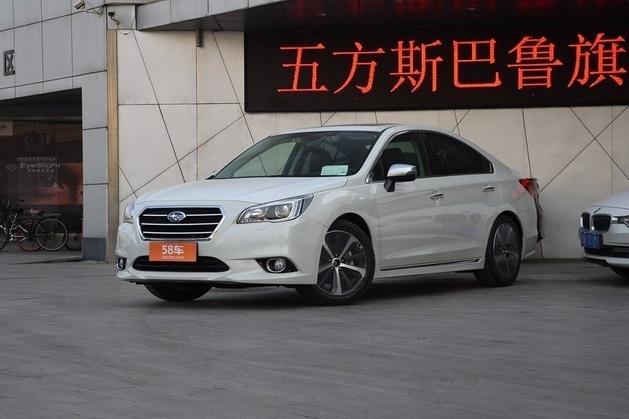 2017款力狮裸车价格 近期上海优惠1.5万