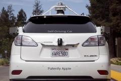 苹果加码自动驾驶,加州测试车队规模增至27辆