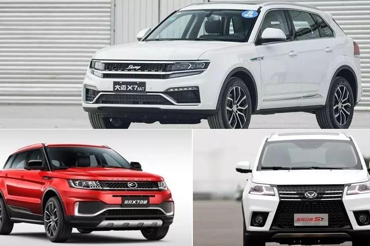 当国产SUV用上8AT,同价位车型怎么选?|问问导购