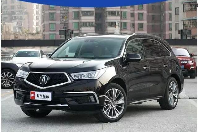 【实测】本田旗下最大号的SUV,近5米长,空间很Diao吗?