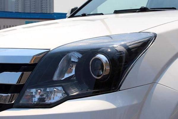 哈弗最重要的SUV!2.0T才10万多,带大梁配四驱,累销已超过80万
