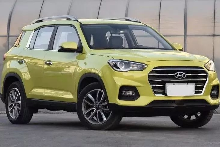 韩系车发力中国市场,2018年将推3款全新SUV!