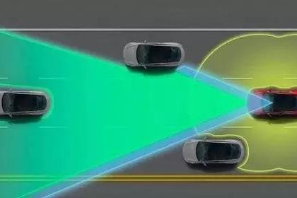 """苹果自动驾驶车大规模上路测试,""""iCar""""究竟有多厉害?"""