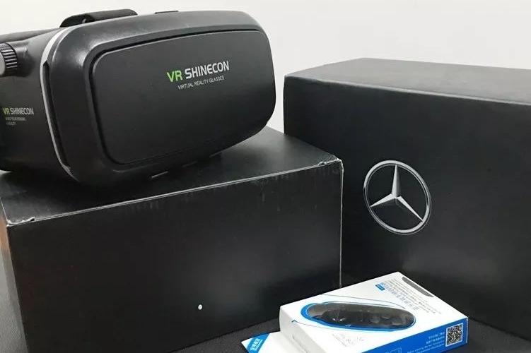 选出你最喜欢的最佳小型轿车 赢取奔驰VR眼镜礼盒!