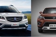 工薪阶层购车大PK:绅宝X35和长安CS35如何选?