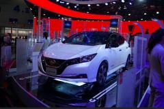 2018年这几款新能源电动汽车值得期待