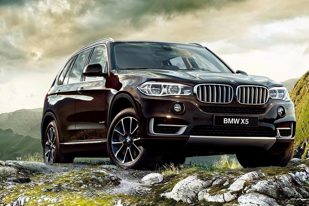 宝马SUV导购最佳攻略!一张图看懂BMW X系列在售车型