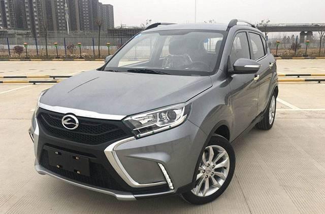 别天天吉利、长城、长安,这些自主品牌SUV开起来也不错!