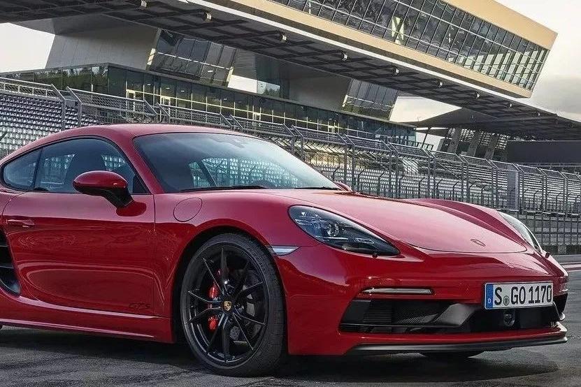 纽北成绩7分40 保时捷718 GTS为何比911 Turbo S还要快?!