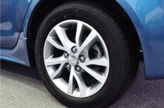 汽车轮胎多久更换一次?出现这几种情况马上更换