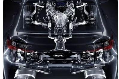 更省油平顺,20万级的合资SUV变速箱比豪车还先进!