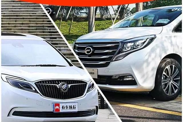中美巅峰之战,2台高端7座车哪个最值得买?