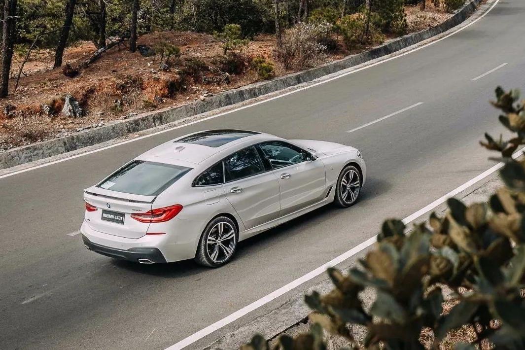 盛大的旅行,一定是和BMW 6系GT同行