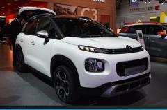 东雪确认今年将推小SUV,基于海外C3 AIRCROSS打造