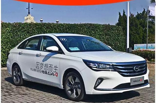 10万内买自动挡,这3款国产轿车不输合资!