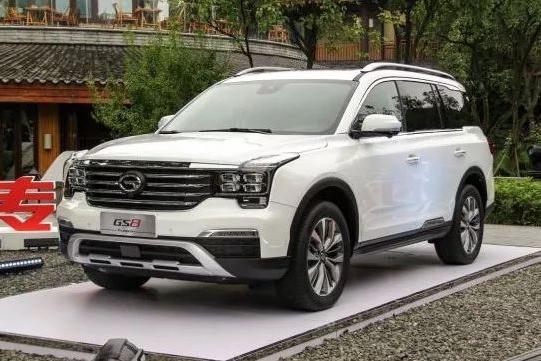 最值得购买的7座SUV,自主、合资品牌选这几款绝对不吃亏!