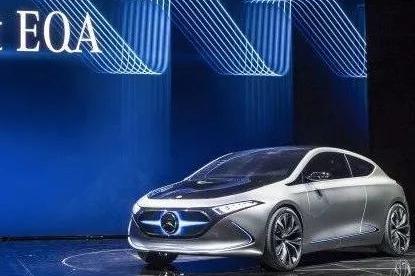 豪华车市场今年将迎新车战?奔驰宣布乘胜追击投12款新车