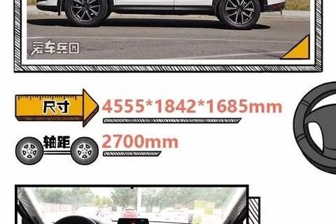 最低16万不到,这几款合资紧凑型SUV的操控性分分钟秒杀同价位轿车