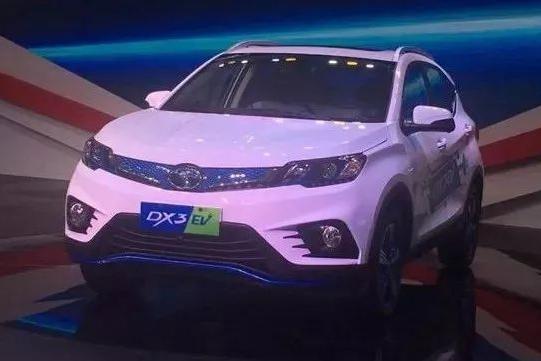 抢新能源市场先机,腾势500等3款电动车将在2月上市