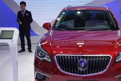 全新别克SUV来了,本田CR-V做好准备了没?网友:这车可以入手吗