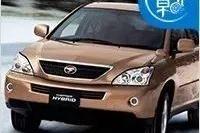 日本人最爱的十款二手SUV,口味真重,有些在中国都没见过