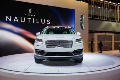 林肯将在华投产全新SUV 引入纯电动车