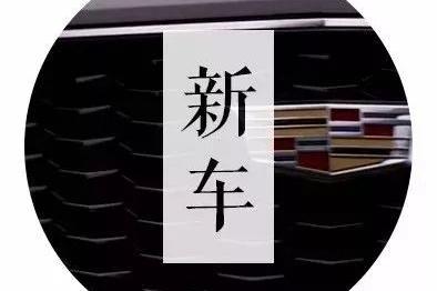 最便宜的凯迪拉克SUV曝光!内饰科技范爆表,确定国产!