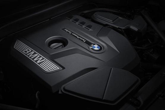 全新BMWX3